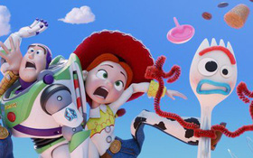 """Teaser trailer của """"Toy Story 4"""" hé lộ nhân vật mới nổi bật giữa dàn đồ chơi quen thuộc"""