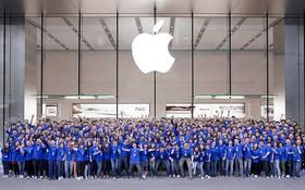 Đọc 5 điều này mới thấy chẳng ai thương mình như Apple, cứ dùng iPhone là chăm lo như con đẻ