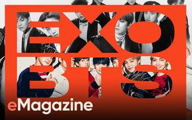 """EXO của năm 2018: Liệu có phải đã đến lúc chính thức nhường lại ngôi vương cho """"đối thủ không đội trời chung"""" BTS?"""