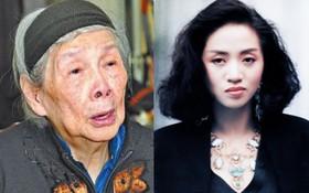 15 năm sau cái chết diva Mai Diễm Phương, mẹ già 95 tuổi vẫn bòn rút tài sản của con gái