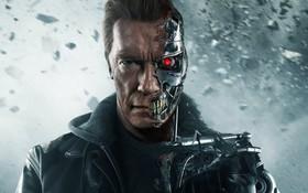 """Xuất hiện nhân vật """"xuyên thời gian"""" từ năm 3700: Mang theo robot hủy diệt về khoe, hóa ra là đồ rao vặt online"""