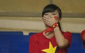 CĐV Việt Nam đến sân Myanmar sẽ bị đuổi về nếu vi phạm điều này
