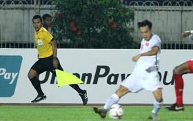 """Đã tìm ra info trọng tài Thái Lan """"cướp"""" bàn thắng của Việt Nam vào lưới Myanmar"""