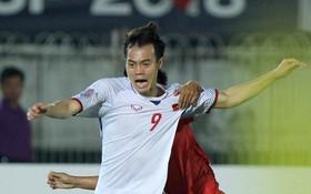 HLV Park Hang-seo bức xúc vì trọng tài không công nhận bàn thắng của Văn Toàn