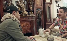 """Quỳnh Búp Bê ngoại truyện có màn """"crossover"""" của ông Quang """"Quác"""" và Du từ phim """"Yêu Thì Ghét Thôi"""""""
