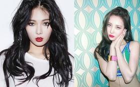 """Những nghệ sĩ rời bỏ """"bệ đỡ"""" JYP: Người lên như diều gặp gió, kẻ bặt vô âm tín"""