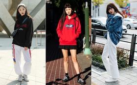 Street style giới trẻ Hàn tuần qua chứng minh: mix đồ đơn giản, thoải mái luôn đẹp và cool nhất