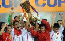 Đội hình tuyển Việt Nam vô địch AFF Cup 2008 giờ đang ở đâu?