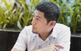 """Charlie Nguyễn: """"Phim khi đã ra rạp thì không còn là của tôi nữa, mà nó là của khán giả rồi!"""""""