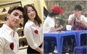 Á hậu Phương Nga và diễn viên Bình An tiếp tục bị bắt gặp hẹn hò?