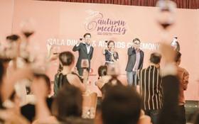 """Gala Gặp Gỡ Mùa Thu 2018: Charlie Nguyễn, Lê Thanh Sơn và Phan Gia Nhật Linh gọi tên dự án """"Trai Đẹp Cho Thuê"""""""