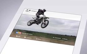 Chán ảnh 3D trên Facebook, fanpage này làm hẳn thành 4D ảo diệu xem cả ngày không chán