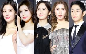 """Thảm đỏ MAMA 2018: SM và YG tẩy chay ra mặt, chủ nhân hit """"Người lạ ơi"""" đầy tự tin, tân binh lấn át dàn nữ thần"""