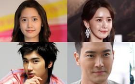 Thành viên đẹp nhất trong các nhóm nhạc Kpop sau hơn 1 thập kỷ: Ai còn giữ được phong độ nhan sắc?