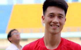"""Nguyễn Huy Hùng - """"vũ khí bí mật"""" của thầy Park, người ghi bàn thắng mở tỉ số cho Việt Nam là ai?"""