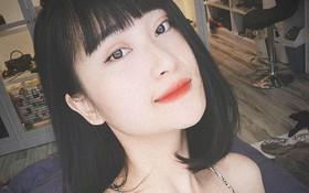 Chân dung bạn gái xinh đẹp của cầu thủ Nguyễn Huy Hùng - người mở bàn thắng cho Việt Nam