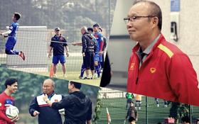 """HLV Park Hang Seo tiết lộ """"công thức"""" đào tạo nên lứa cầu thủ vàng của Việt Nam trong phim tài liệu"""