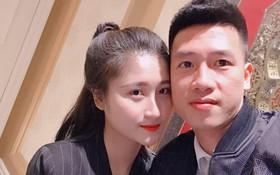 """Bạn gái xinh đẹp """"không cần cưa cũng tự đổ"""" của Huy Hùng: """"Mình không nghĩ nhiều đến 1 tỷ tiền thưởng của anh ấy"""""""