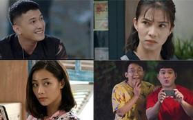 Có gì trong 6 tập đầu tiên của phim xóm trọ sinh viên Chạy Trốn Thanh Xuân?
