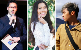 Những gương mặt du học sinh đình đám nhất 2018: Toàn rich kids, soái ca soái tỷ, học giỏi hết phần thiên hạ