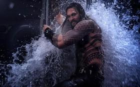 """Không chỉ là bộ phim siêu anh hùng, bom tấn """"Aquaman"""" còn là tiếng lòng của thiên nhiên"""