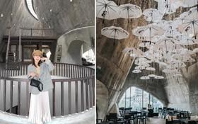 Bảo tàng cà phê mới toanh ở Buôn Ma Thuột đang là địa điểm check-in phủ sóng Instagram!