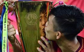 Báo châu Á chỉ ra 5 cơ sở giúp ĐT Việt Nam vô địch Đông Nam Á