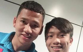 Nóng: Chú cháu Anh Đức - Văn Đức lọt vào cuộc bầu chọn Bàn thắng đẹp nhất AFF Cup 2018
