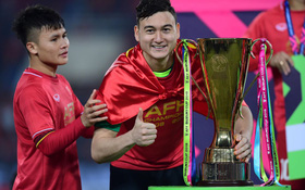 Báo châu Á chọn 5 cầu thủ Việt Nam vào đội hình tiêu biểu AFF Cup 2018 nhưng cái tên quan trọng nhất vẫn bị ngó lơ