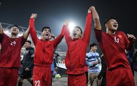 """Liên đoàn bóng đá thế giới: """"Đây là kỷ nguyên thành công chưa từng có trong lịch sử bóng đá Việt Nam"""""""