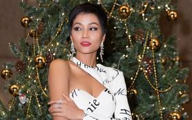 Clip phỏng vấn H'Hen Niê sau thành tích Top 5 Miss Universe 2018: Bí mật về 2 lần bật khóc dù luôn kiêu hãnh nơi xứ người!