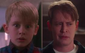 """Cảm động rưng rưng khi Macaulay Culkin tái hiện """"Home Alone"""" sau 28 năm ròng rã"""