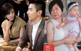 """""""Thả thính"""" đồng nghiệp, để con cho nhà chồng chăm sóc, Dương Mịch tự báo trước về việc ly hôn với Lưu Khải Uy?"""