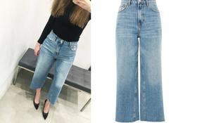 Cất công thử tất cả quần jeans ở Topshop, cô nàng này đã tìm ra 6 chiếc đáng mua nhất