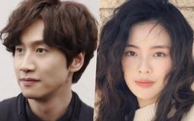 """HOT: Lee Kwang Soo đang hẹn hò mỹ nhân Lee Sun Bin, tất cả là nhờ """"Running Man"""""""