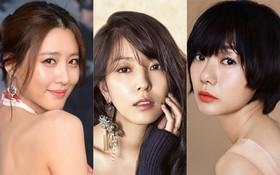 6 gương mặt sao nữ xứ Hàn ghi dấu ấn đặc sắc tại kinh đô điện ảnh Hollywood