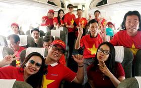 """Tăng chuyến bay, """"bùng nổ"""" nhiều tour đi Malaysia cổ vũ đội tuyển Việt Nam trong trận chung kết với giá lên đến 16 triệu/người"""