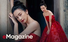 """Jun Vũ: """"Hay là nên làm một Hoa hậu ngoan hiền, nhưng như thế có phải tôi  tự đánh mất luôn bản thân ."""