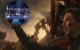 Ngạc nhiên chưa, hoá ra tên phần 4 Avengers đã được Doctor Strange tiết lộ từ Cuộc chiến Vô Cực!