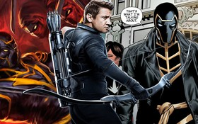 """Bạn có nhận ra thay đổi lớn của chàng Hawkeye trong trailer """"Avengers: Endgame""""?"""
