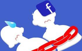 Facebook đang cầu xin bạn truy cập càng nhiều càng tốt đấy