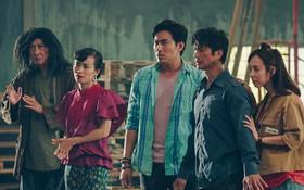 798Mười - Lầy duyên dáng như phim Châu Tinh Trì!