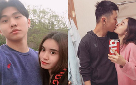"""Cặp đôi nổi tiếng với loạt Vlog trong ô tô: Ghen vì người yêu đẹp trai, chỉ giả vờ """"hổ báo"""" khi làm clip"""