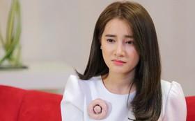 Nhã Phương trực tiếp gặp BTC Mai Vàng để xin lỗi về vụ Trường Giang cầu hôn trên sóng trực tiếp