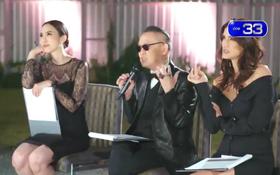 """6 HLV còn chưa đủ, """"The Face Thái"""" mời thêm Host """"Next Top châu Á"""" làm giám khảo!"""