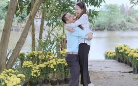 """""""Cô Thắm về làng 3"""" tập cuối: Sau tất cả, Lương Thế Thành và Tường Vy cũng về với nhau"""
