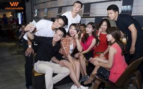 """""""Thánh SIM"""" miễn phí hoàn toàn data của Vietnamobile gây xôn xao giới trẻ"""