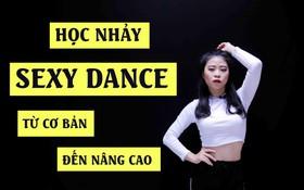 Những khóa học nhảy online tại nhà phù hợp nhất cho người mới tập