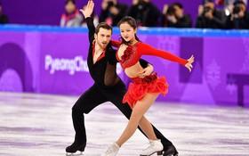 Olympic 2018: Các VĐV trượt băng nghệ thuật thi nhau chọn hit làm nhạc nền biểu diễn