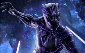 """Tất tần tật về 8 nhân vật chủ chốt bạn cần biết trong bom tấn """"Black Panther"""""""